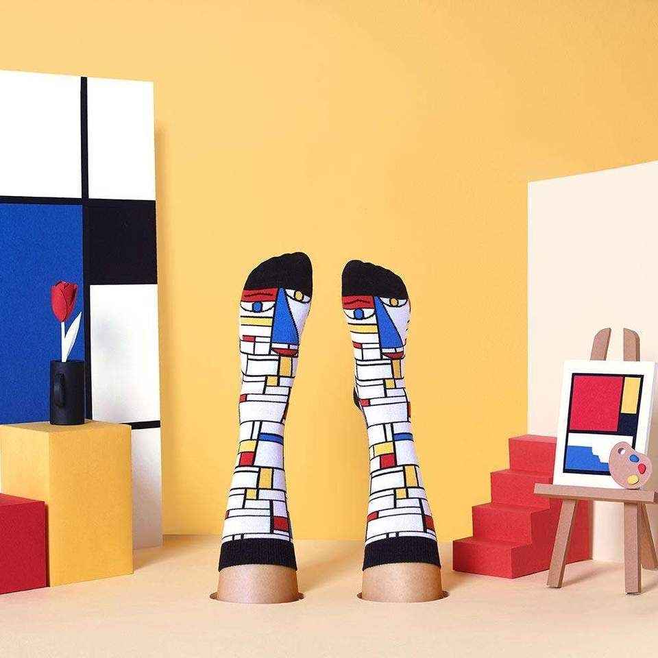 Modern Artists Sock Set