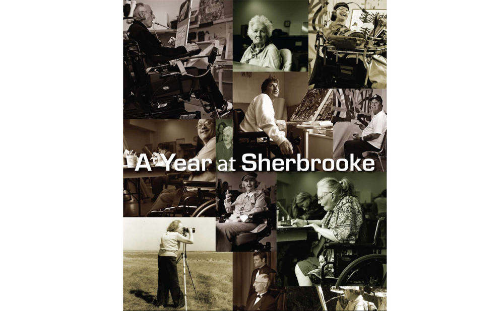 A Year at Sherbrooke